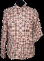 ANTONY MORATO chckrd overhemd, Mt. 52