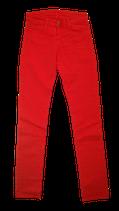 BA&SH  jeans, rood, Mt. 26