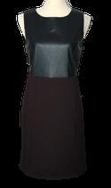 SUPERTRASH jurkje, jurk, DANNABEL, zwart, Mt. XL