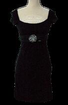LIU JO jurkje, jurk, zwart, Mt. 34
