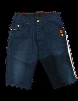 G-STAR jeans, bermuda, MORRIS, blauw, Mt. W28
