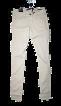 GUESS jeans, broek, jegging, beige/grijs, Mt. W27