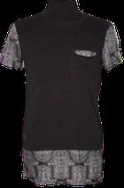 BLACK KAVIAR  t-shirt, Mt. L