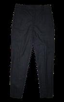 STILLS  pantalon, narrow donker grijs, Mt. 36