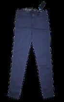 GUESS  jeans, broek, CURVE X, blauw, Mt. W26