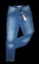 WON HUNDRED spijkerbroek, blauw , Mt. W26 - L32