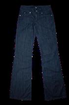 Mooie D&G flared jeans. mt. XXS / W24