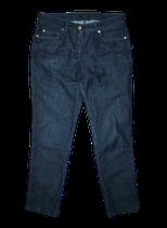 ESCADA spijkerbroek, jeans, blauw, Mt. 38