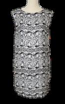 WON HUNDRED jurkje, JENN Print, 100% zijde Mt. 38