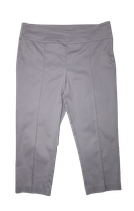EXPRESSO 3/4 pantalon, 142 GORDON, grijs, Mt. 42
