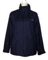TENSON jas MPC-T wind jacket, blauw, Mt. 36