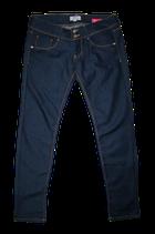 MET jeans, ANGEL skinny spijkerbroek, blauw, Mt. W30