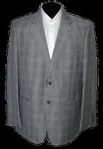 FALABELLA grijs geruit colbert, blazer, Mt. 58