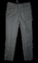 STILLS broek, pantalon, viscose-wol, grijs, Mt. 38