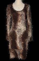NOOR AMSTERDAM panter jurkje, Mt. S