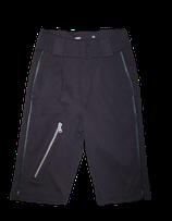 CORA KEMPERMAN capri, broek zipper, zwart, Mt. S (XS)