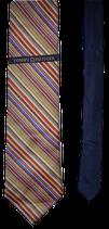 TOMMY HILFIGER 100% zijden stropdas