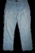 NYDJ jeans, blue, Mt. 38