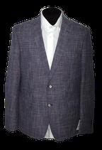 COMMON SENSE jasje, colbert, OSCAR, blauw/beige, Mt. 52