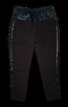 AAIKO  7/8 broek, ARIELLE, zwart, Mt. S