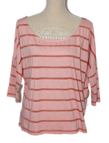 SUPERTRASH  shirt, roze, Mt. L