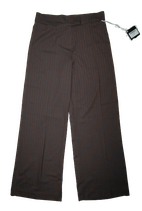 NIEUWE ANNA SCOTT broek, pantalon, bruin, Mt. 40 (38)