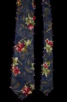 HUGO BOSS zijden stropdas