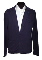 LERROS vest style blazer, jasje, 2534969, blauw, Mt. L