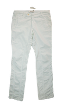 TRANSIT PAR SUCH broek, baby-rib pant, jeans, off-white, Mt. 42