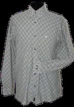 Mc.GREGOR overhemd, chckrd, g.b.w, Mt. M
