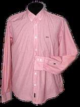 Mc.GREGOR overhemd r.strpd, Mt. L