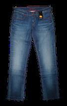 BJÖRN  BORG jeans, SONIA, blauw, Mt. W28 - L32
