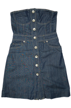 REPLAY jeans mini-jurkje,  Mt. XS