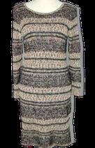 Claudia Sträter knitted jurkje,  Mt. 38