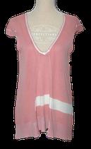 GIRBAUD tuniekje, tuniek jurkje, roze, Mt. M