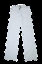 PEAK PERFORMANCE workout pants, pant, broek, wit, Mt. S