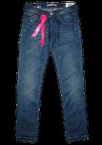 FORNARINA jeans FRIDA, spijkerbroek, blauw, Mt. W27