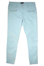 SUPERTRASH 7/8 skinny jeans, Mt.  W32