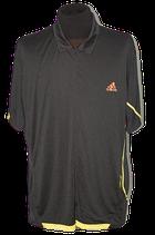 ADIDAS vintage  FORMATION jersey, Mt. XXL