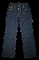 DSQUARED2 100% org. jeans, spijkerbroek, Mt. 36 / 42