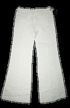 PATRIZIA PEPE linnen pantalon, bohemian  Mt. L