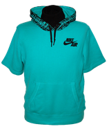 NIKE AIR MAX heren hoodie, sweater, green, Mt. M