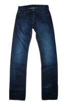 COSMOS R&B jeans, spijkerbroek, blauw, Mt. W28 - L32