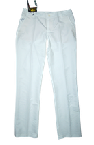 PEAK PERFORMANCE dames GOLF pantalon, wit, Mt. M