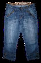 CARS jeans, capri,  Mt. S.