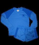 CONVERSE ALL STAR sweater + short, sport setje, Mt. S