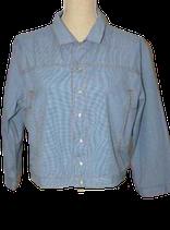 LE JEAN DE MARITHE & FRANCOIS GIRBAUD blouse,  Mt. 42