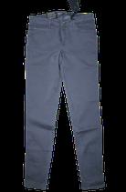 GUESS jeans, broek, CURVE X, grijs/blauw, Mt. W28