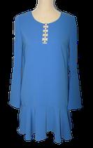 SUPERTRASH jurkje, jurk, hemelsblauw, Mt. 36