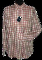ANTARES geruit overhemd, Mt. L
